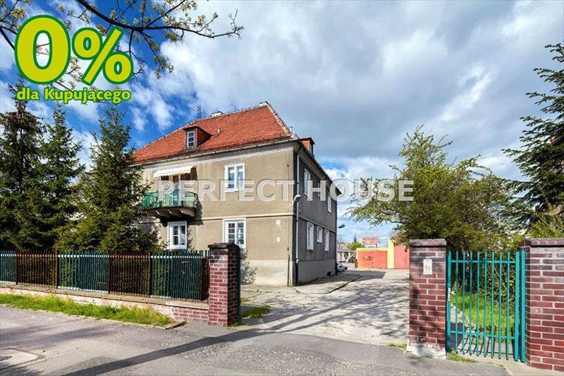 Lokal użytkowy na sprzedaż Legnica, Rzeczypospolitej  1041m2 Foto 2