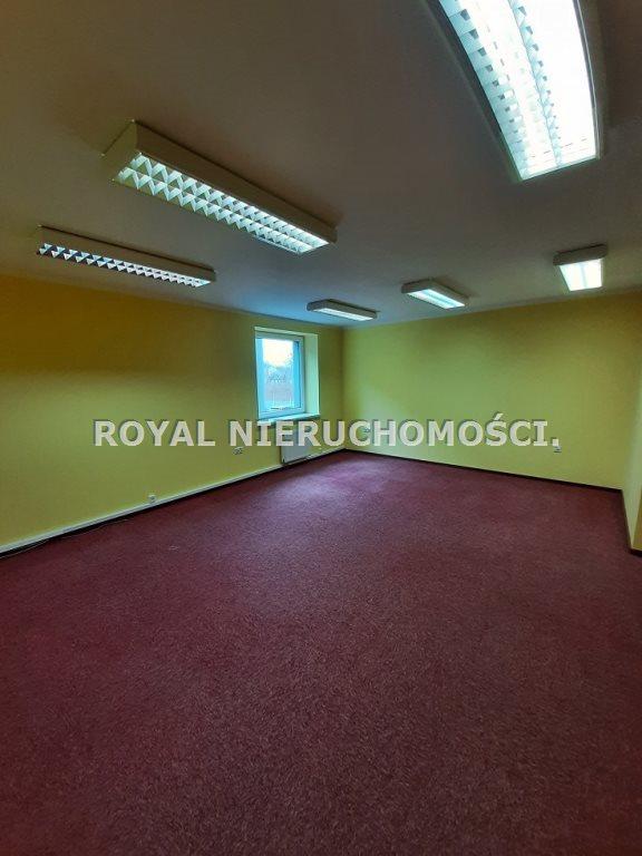 Lokal użytkowy na wynajem Ruda Śląska, Nowy Bytom, gen. Józefa Hallera  15m2 Foto 5