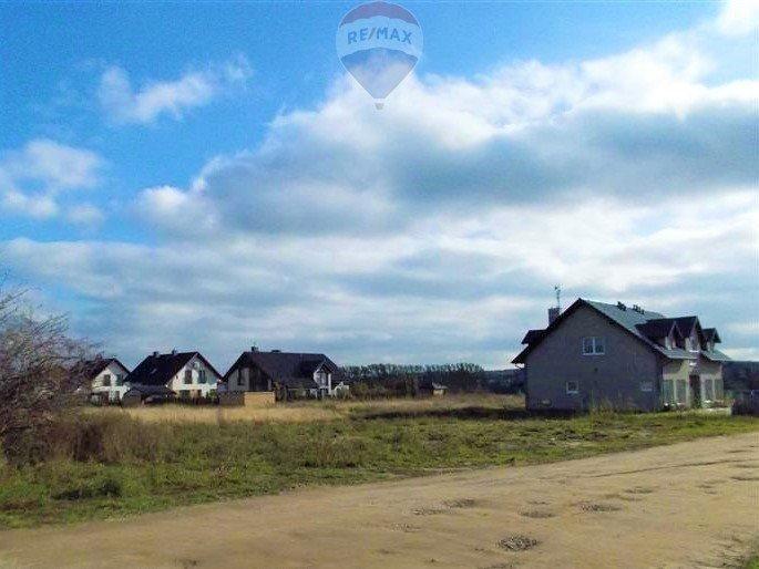 Działka budowlana na sprzedaż Gdańsk, Rębiechowo, Słoneczna  1050m2 Foto 4