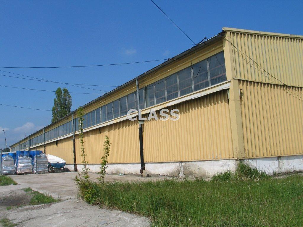 Lokal użytkowy na sprzedaż Bydgoszcz, Glinki  1700m2 Foto 1