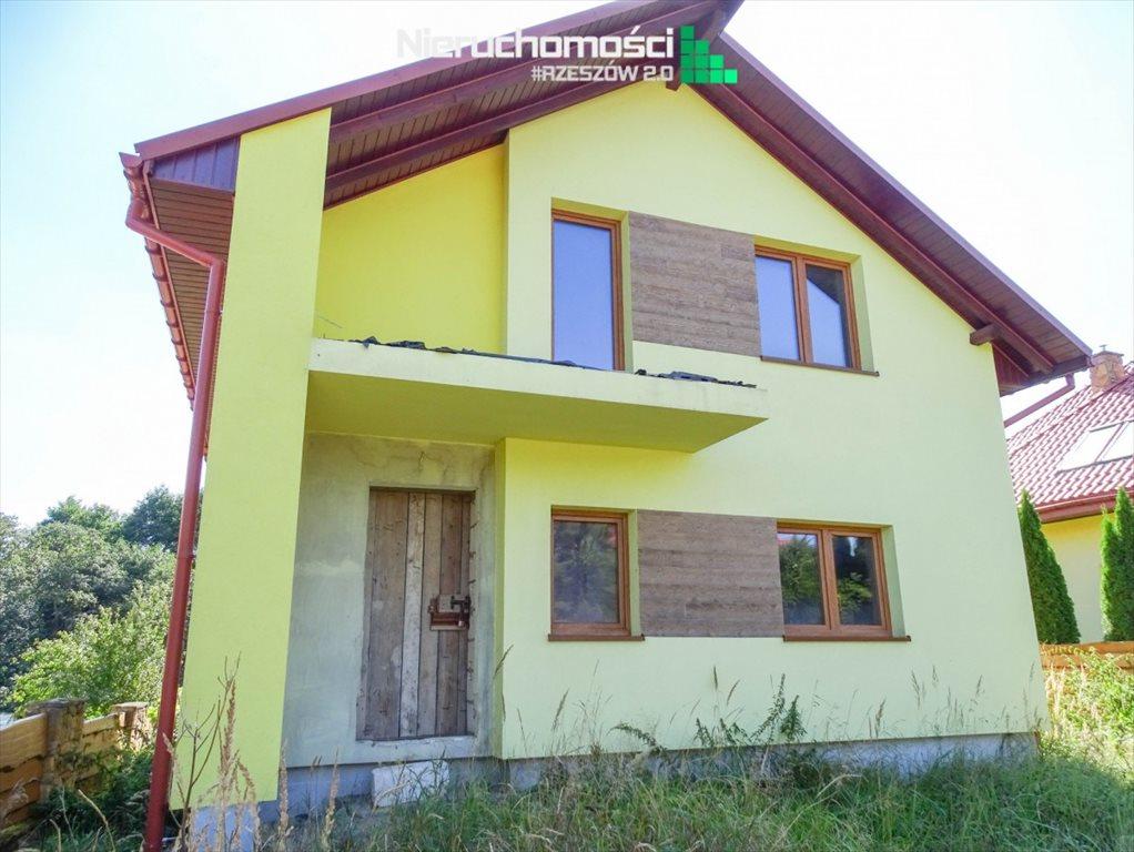 Dom na sprzedaż Rzeszów, Przybyszówka, Potokowa  118m2 Foto 3