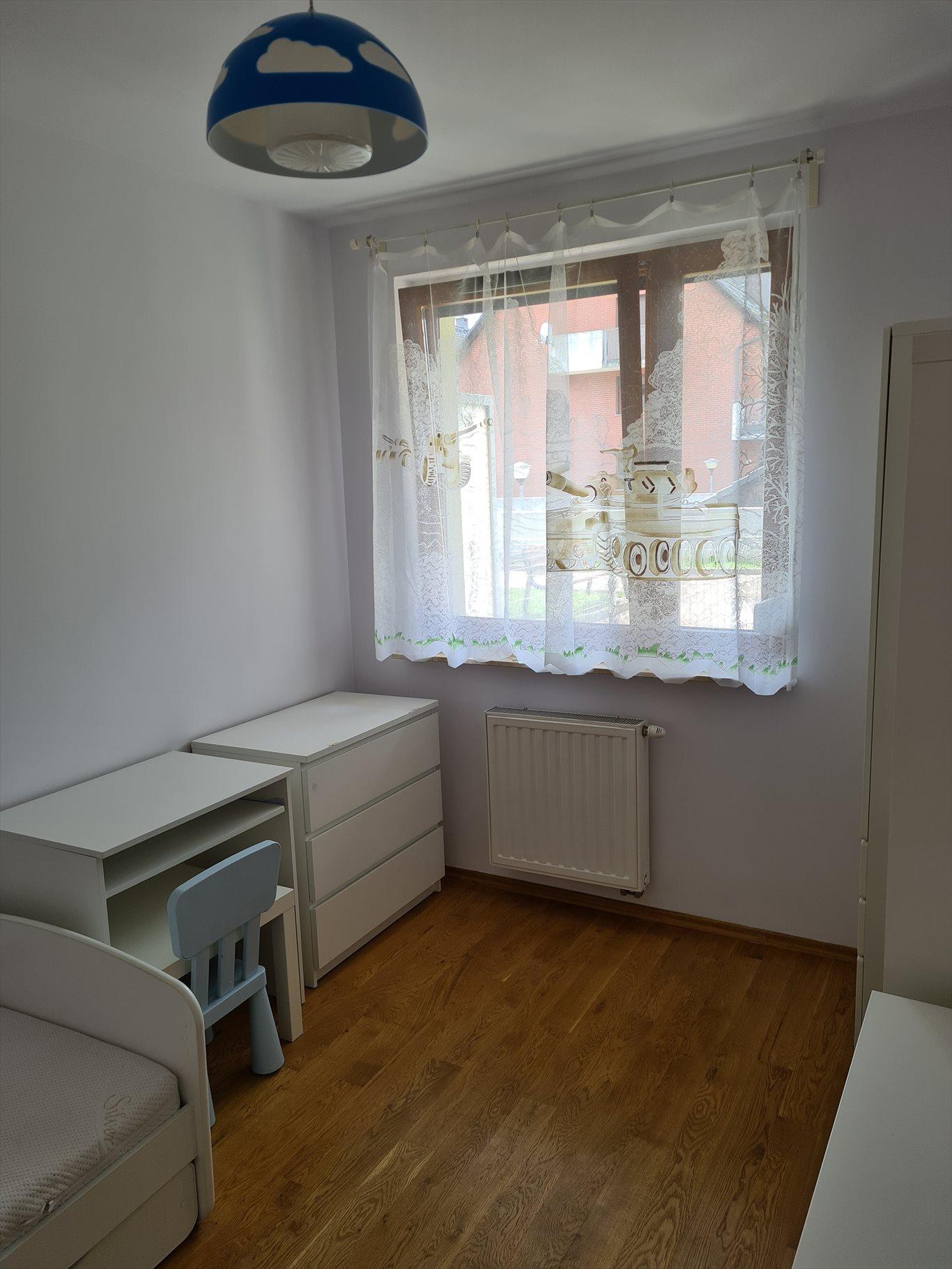 Mieszkanie trzypokojowe na sprzedaż Wrocław, Fabryczna, Maślice, Suwalska 29  68m2 Foto 8