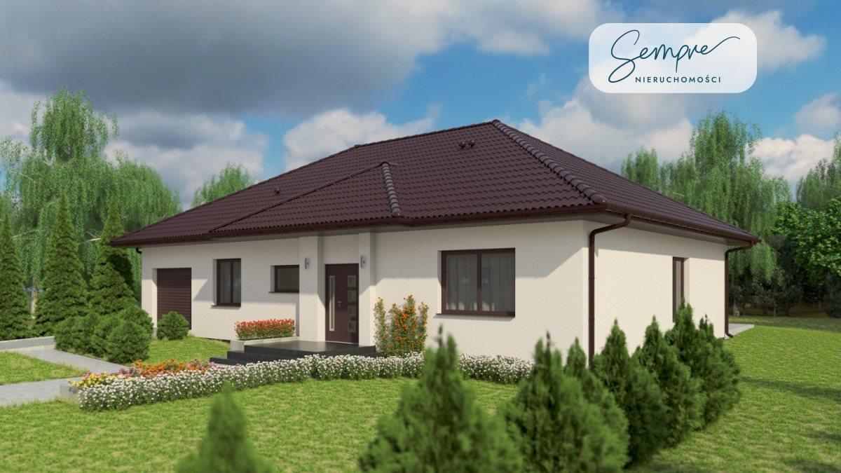 Dom na sprzedaż Łódź  163m2 Foto 3