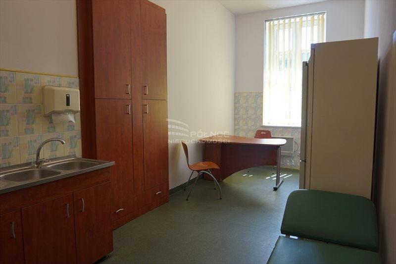 Lokal użytkowy na wynajem Pabianice, Sklep, gabinety, kancelaria, dobra lokalizacja  105m2 Foto 3