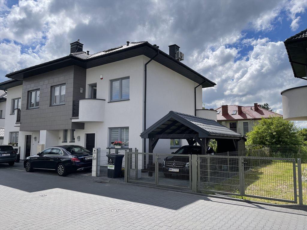 Dom na sprzedaż Warszawa, Wawer, Wał Miedzeszyński  150m2 Foto 15