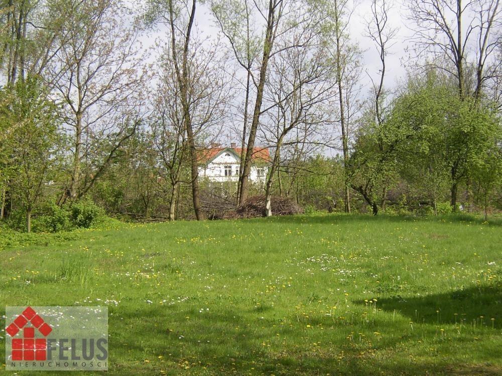 Działka inna na sprzedaż Kraków, Bronowice  1200m2 Foto 2
