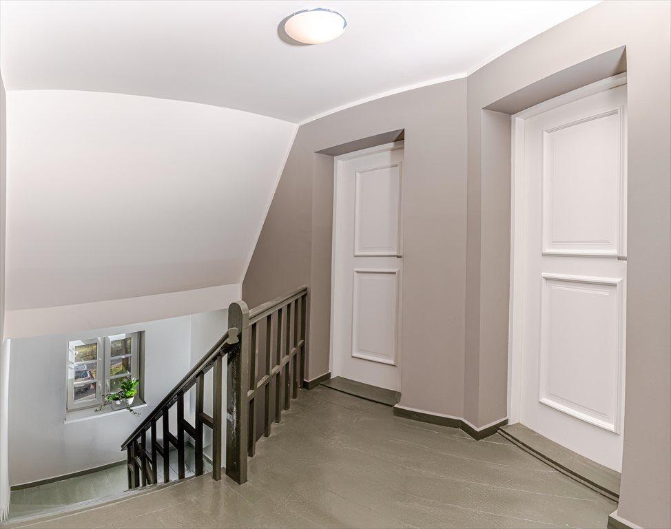 Mieszkanie dwupokojowe na sprzedaż Poznań, Grunwald, Dwupoziomowy lokal do zamieszkania, Jarochowskiego 55  31m2 Foto 5