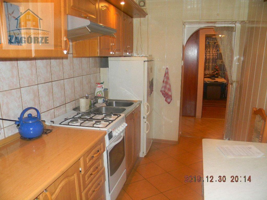 Mieszkanie trzypokojowe na sprzedaż Sosnowiec, Zagórze, Białostocka  65m2 Foto 3