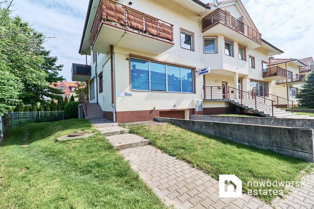 Lokal użytkowy na sprzedaż Wrocław, Klecina, Klecina, Goleszan  56m2 Foto 8