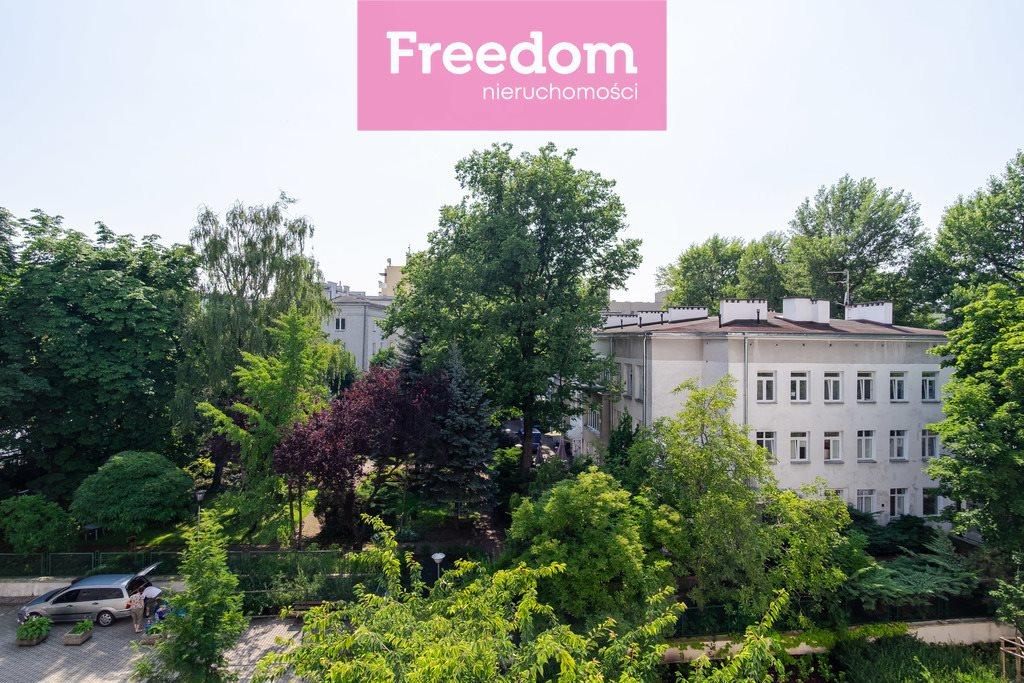 Kawalerka na sprzedaż Warszawa, Śródmieście, Nowe Miasto, Ciasna  23m2 Foto 9