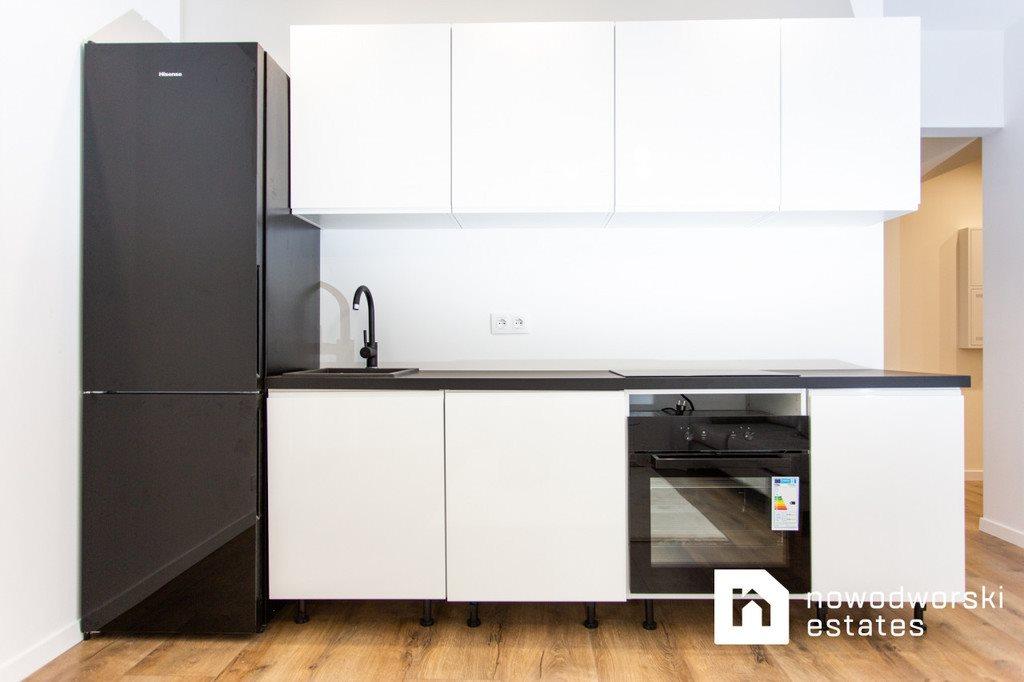 Mieszkanie trzypokojowe na sprzedaż Kraków, Bieżanów-Prokocim, Bieżanów-Prokocim, Mariana Domagały  46m2 Foto 3