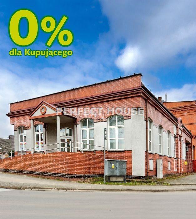 Lokal użytkowy na sprzedaż Wieleń  224m2 Foto 1