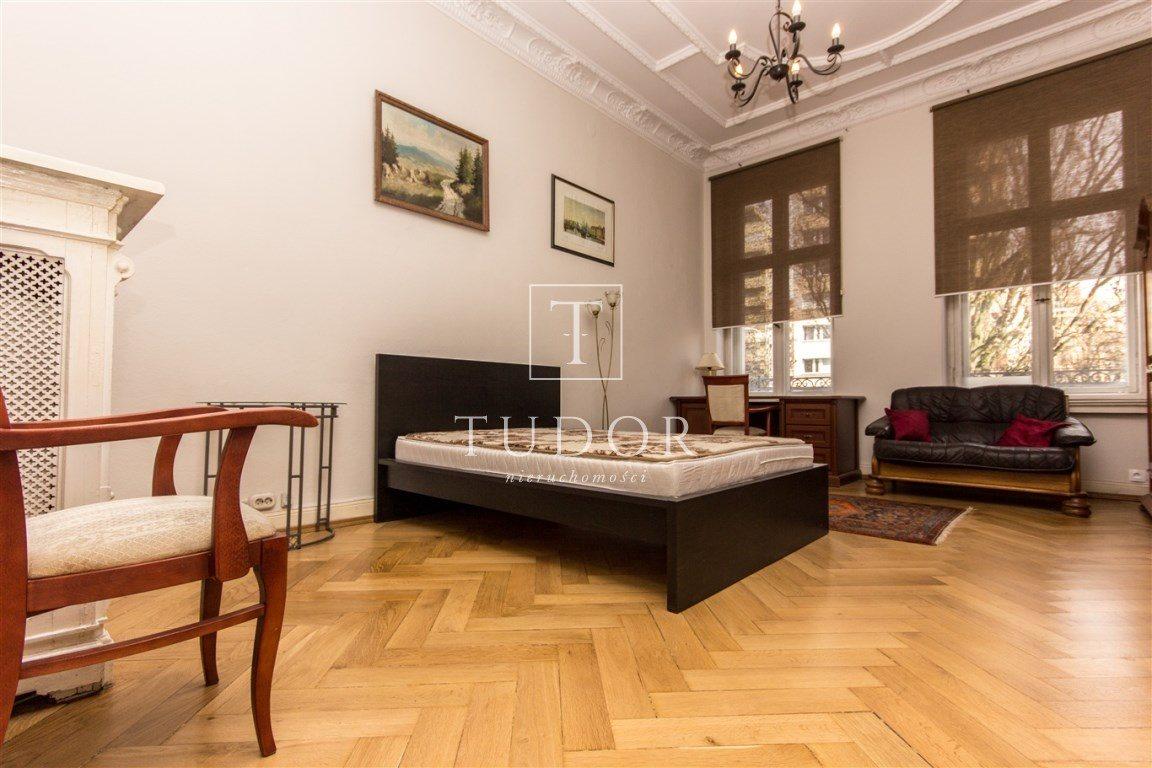 Mieszkanie dwupokojowe na wynajem Szczecin, Centrum  90m2 Foto 4