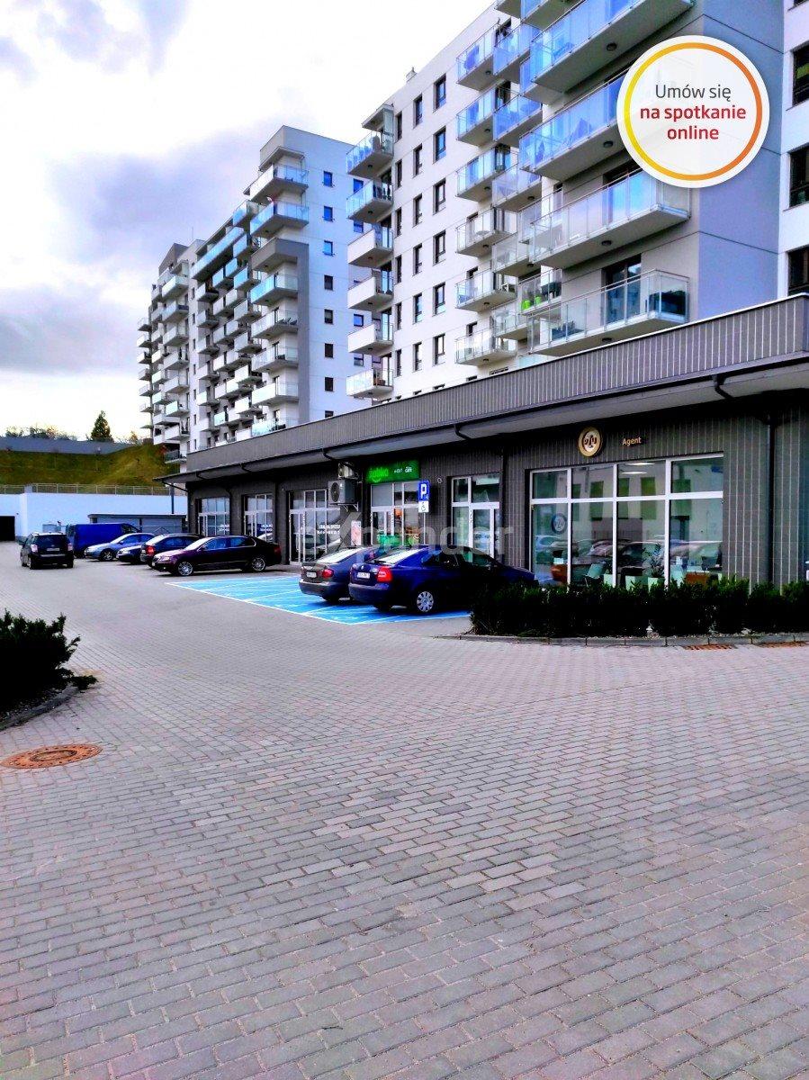 Lokal użytkowy na sprzedaż Gdańsk, Piecki-Migowo  118m2 Foto 2