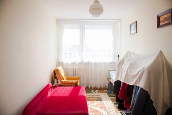 Mieszkanie trzypokojowe na sprzedaż Wrocław, Krzyki, Powstańców Śląskich  63m2 Foto 5