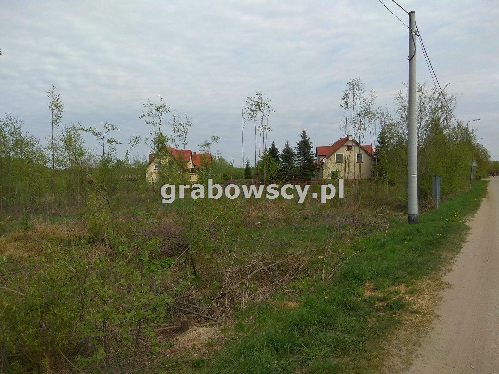 Działka budowlana na sprzedaż Hryniewicze  1636m2 Foto 4