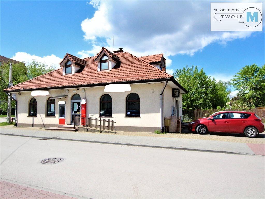 Lokal użytkowy na wynajem Kielce, Barwinek  171m2 Foto 1