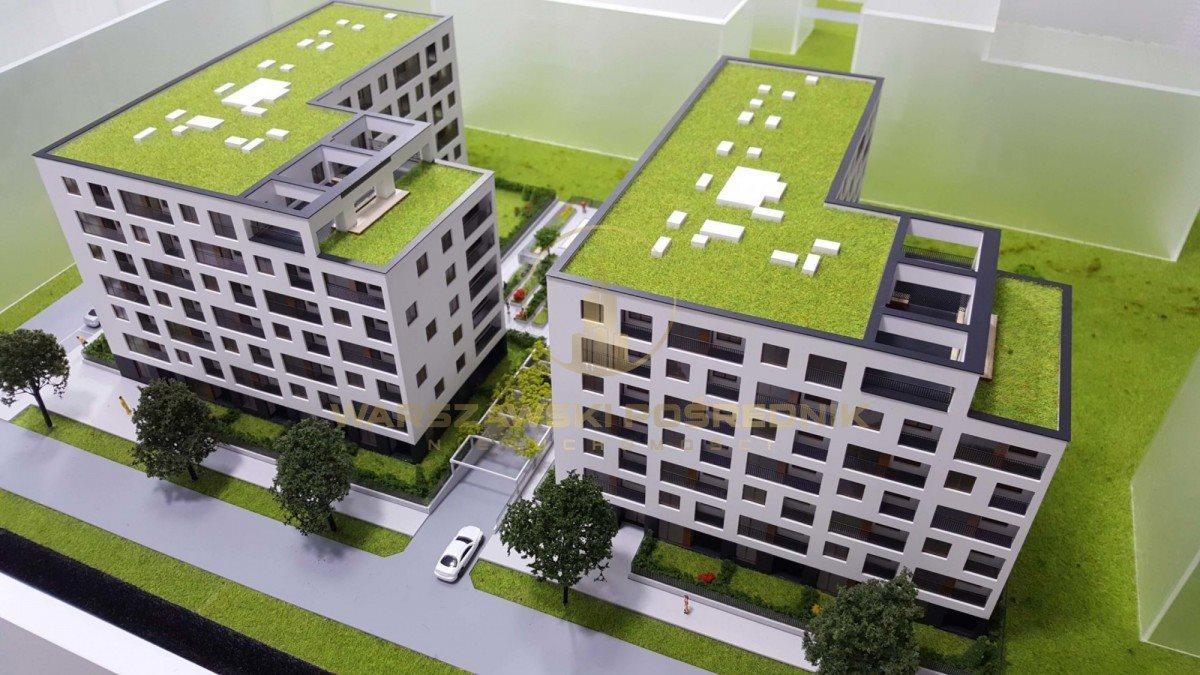 Mieszkanie dwupokojowe na sprzedaż Warszawa, Praga-Północ, Aleksandra Kotsisa  36m2 Foto 3