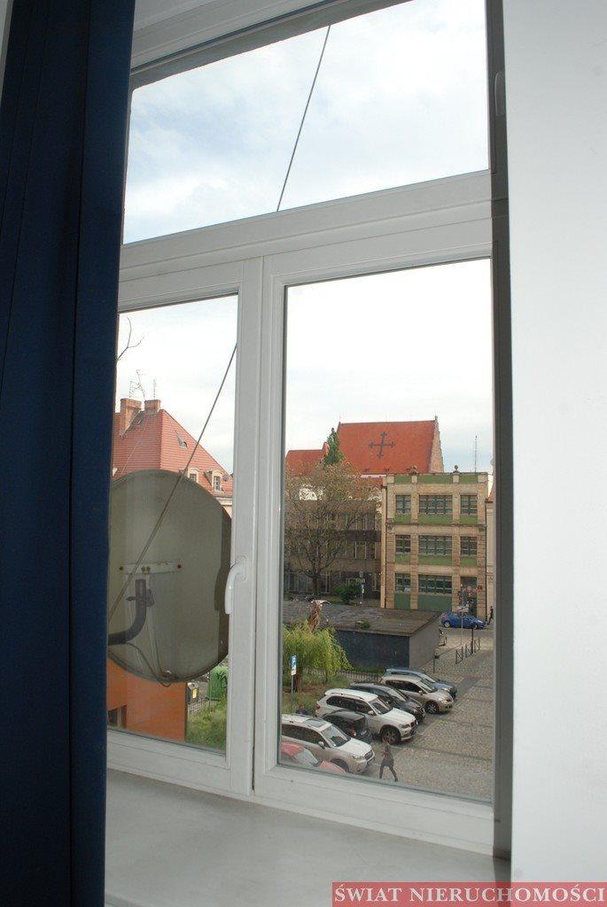 Mieszkanie dwupokojowe na wynajem Wrocław, Rynek, Rynek  70m2 Foto 11