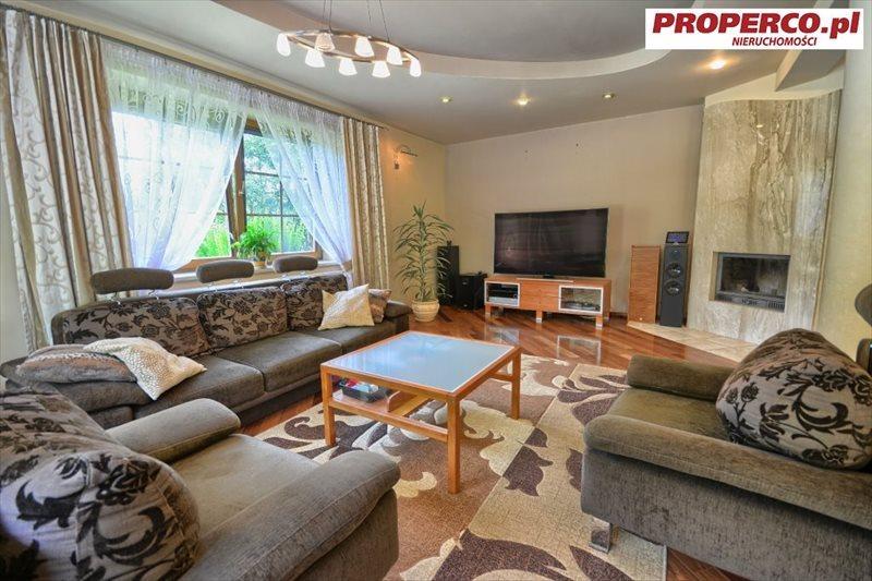 Dom na sprzedaż Zagnańsk  372m2 Foto 7