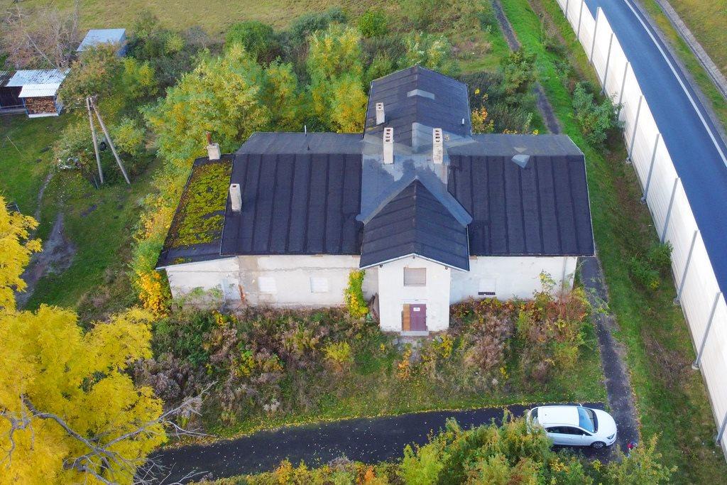 Dom na sprzedaż Gądki  316m2 Foto 1