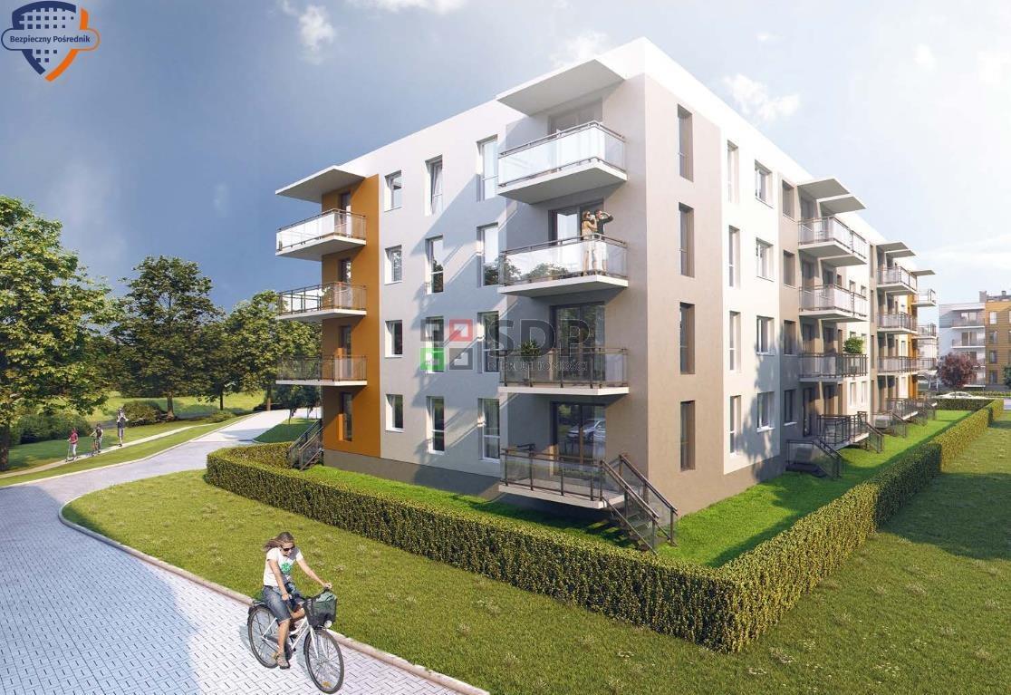 Mieszkanie trzypokojowe na sprzedaż Wrocław, Fabryczna, Stabłowice, Stabłowicka  54m2 Foto 1