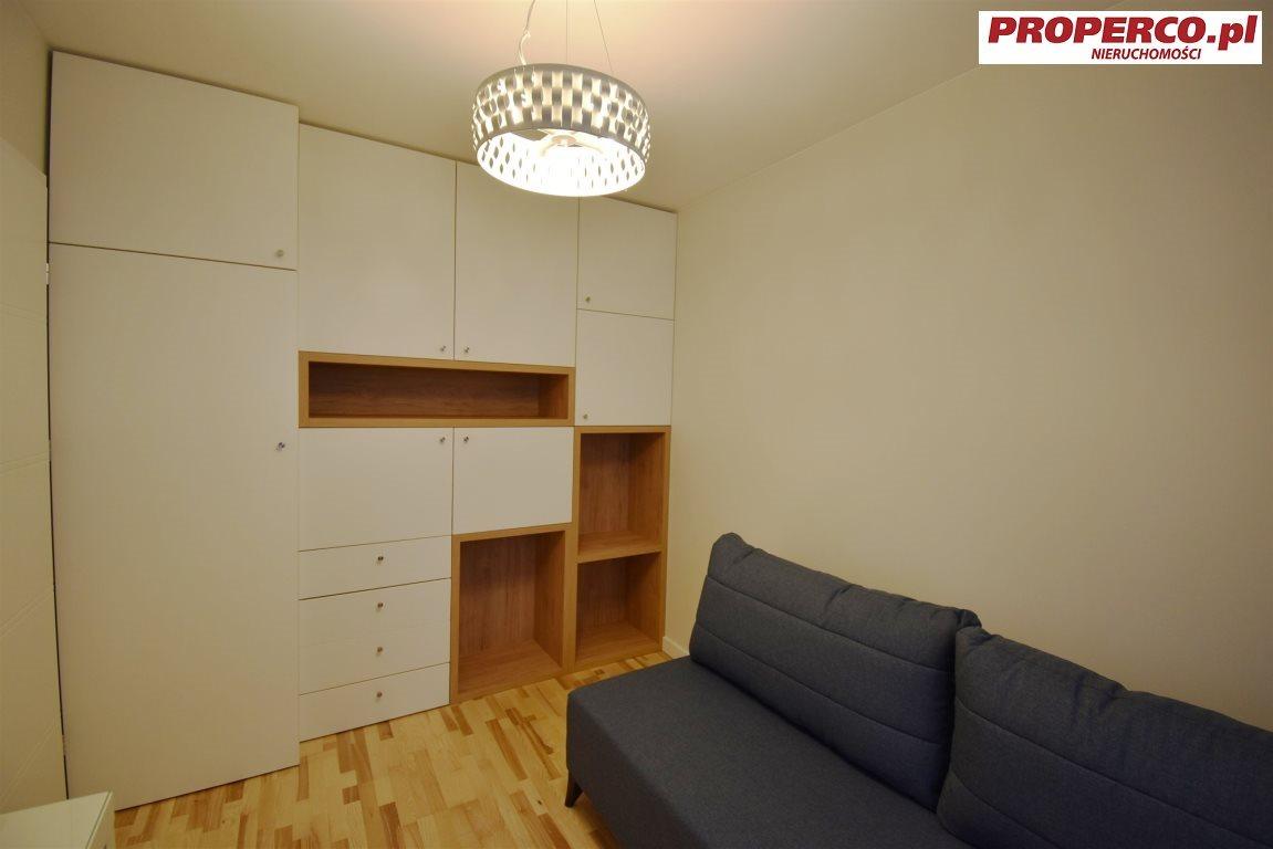 Mieszkanie dwupokojowe na wynajem Kielce, Centrum, 1 Maja  36m2 Foto 8