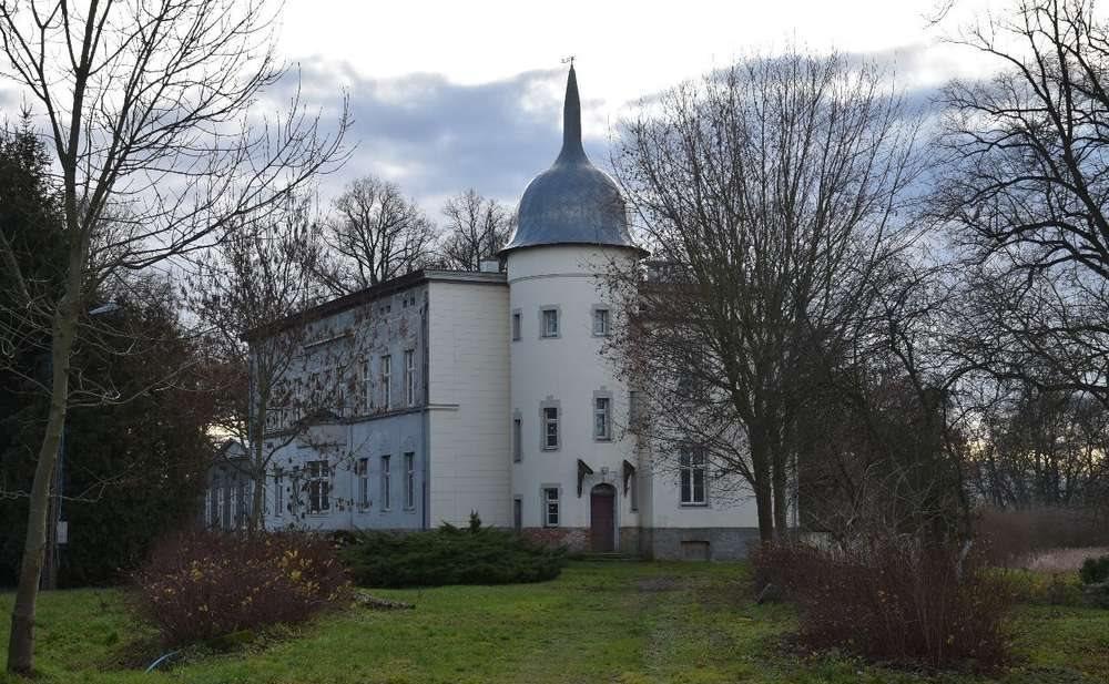 Dom na sprzedaż Krąpiel  2200m2 Foto 3