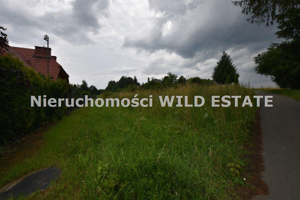 Działka rolna na sprzedaż Lesko, Huzele  1076m2 Foto 5