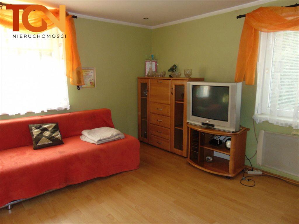 Dom na sprzedaż Łódź, Marysin  69m2 Foto 5