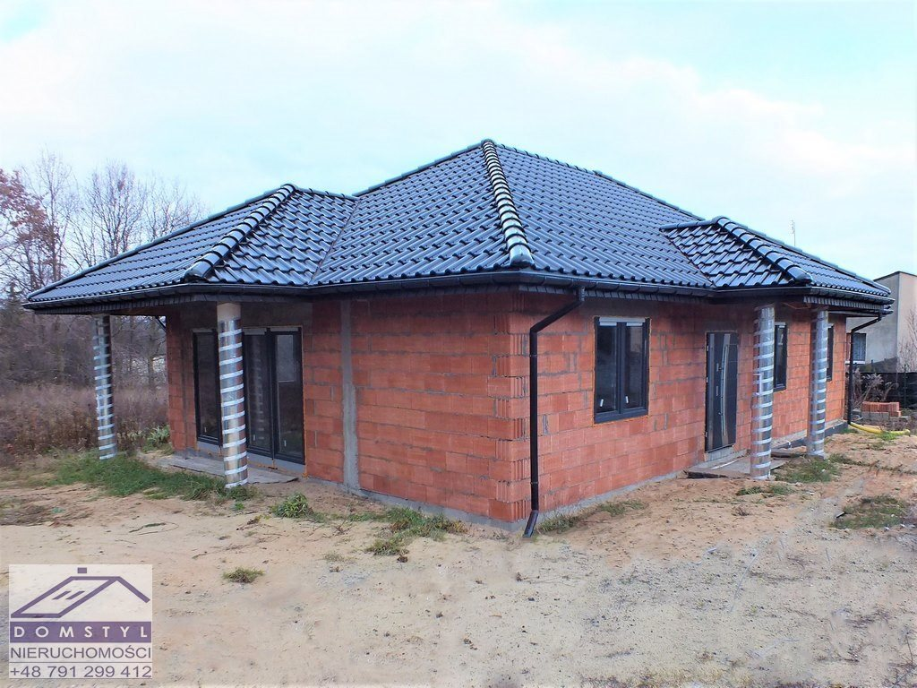Dom na sprzedaż Zawiercie, Wspólna  118m2 Foto 1