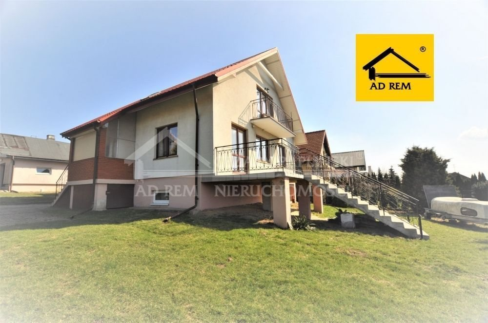Dom na sprzedaż Lublin, Sławin, Willowa  270m2 Foto 1