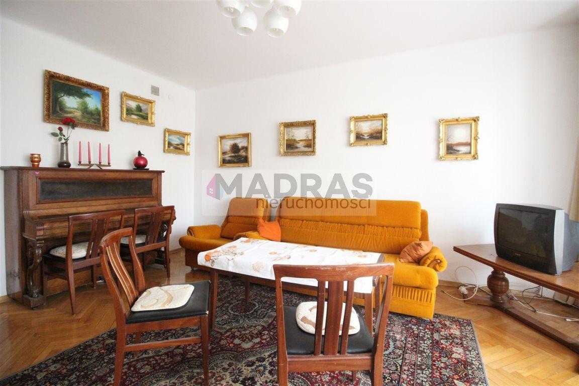 Mieszkanie trzypokojowe na sprzedaż Warszawa, Mokotów, Dolny Mokotów, Sielecka  76m2 Foto 1
