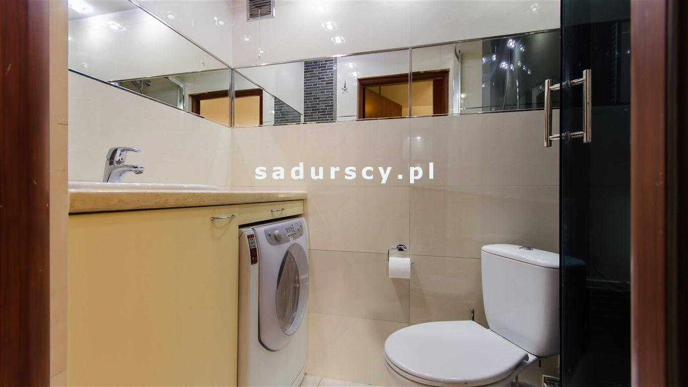 Mieszkanie trzypokojowe na sprzedaż Kraków, Grzegórzki, Dąbie, Aleja Pokoju  50m2 Foto 8
