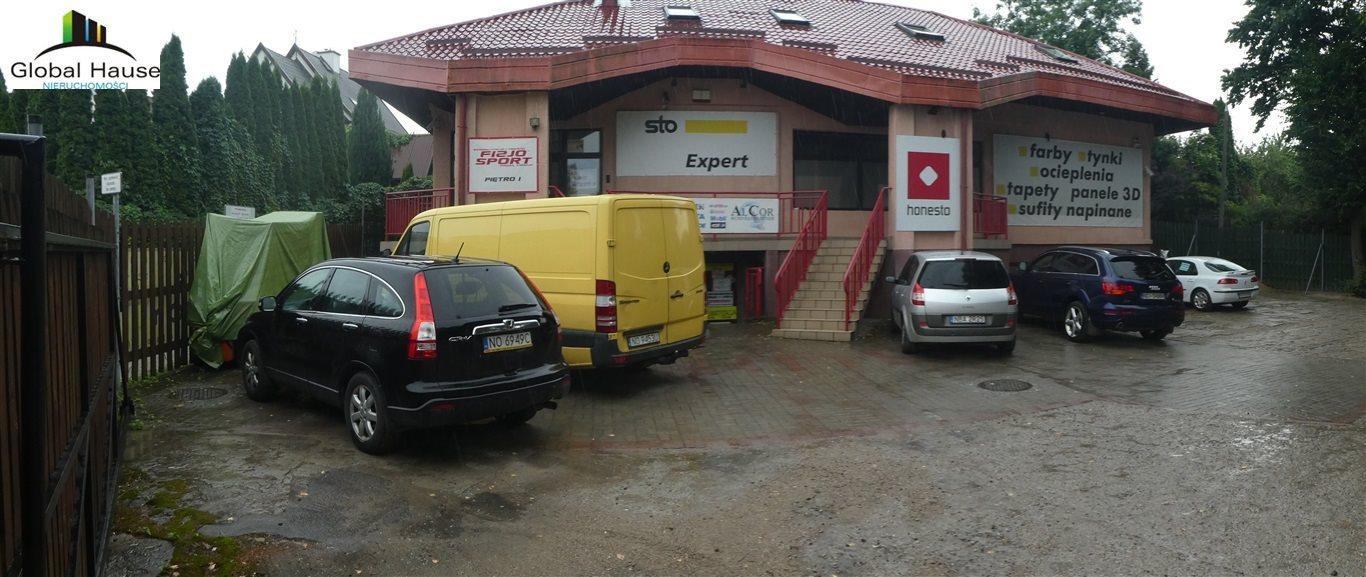 Lokal użytkowy na sprzedaż Olsztyn, Podgrodzie  536m2 Foto 3