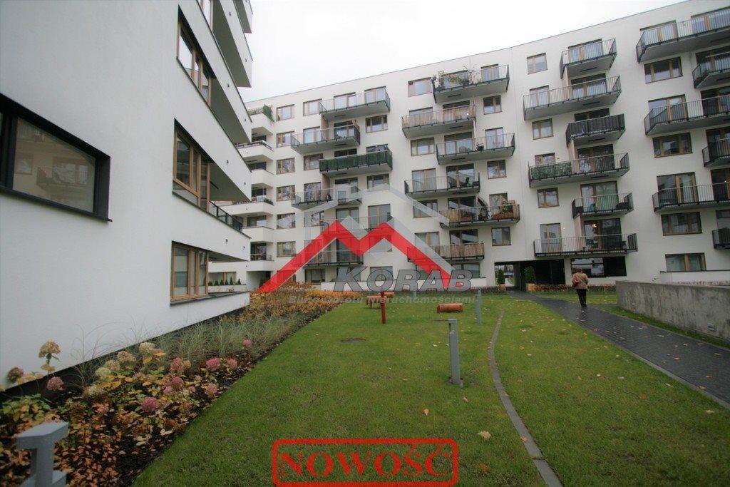 Mieszkanie trzypokojowe na wynajem Warszawa, Bielany, Bielany/Żoliboż  61m2 Foto 1