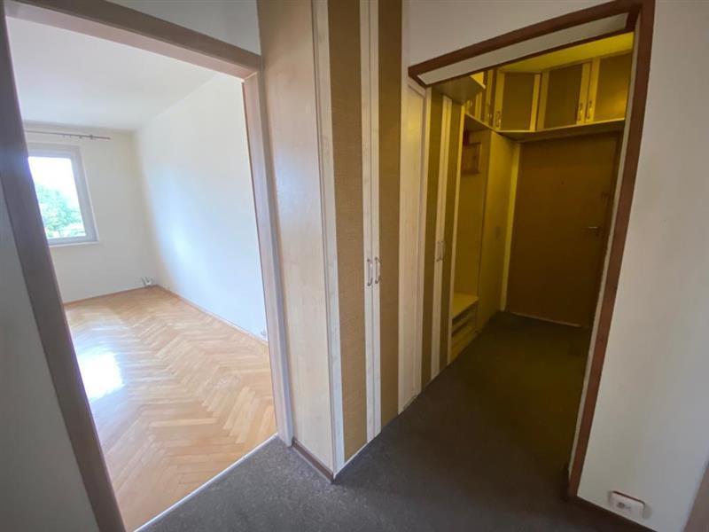 Mieszkanie trzypokojowe na sprzedaż Gdańsk, Morena, ARCTOWSKIEGO HENRYKA  62m2 Foto 10