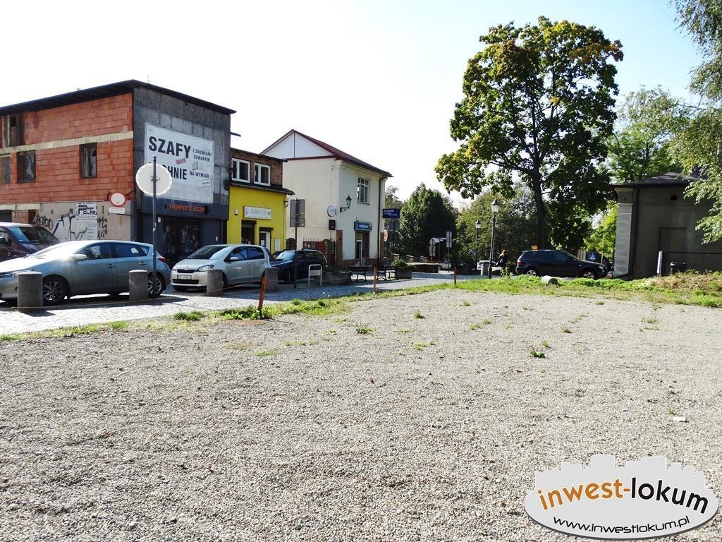 Działka inwestycyjna pod dzierżawę Olkusz  1400m2 Foto 6