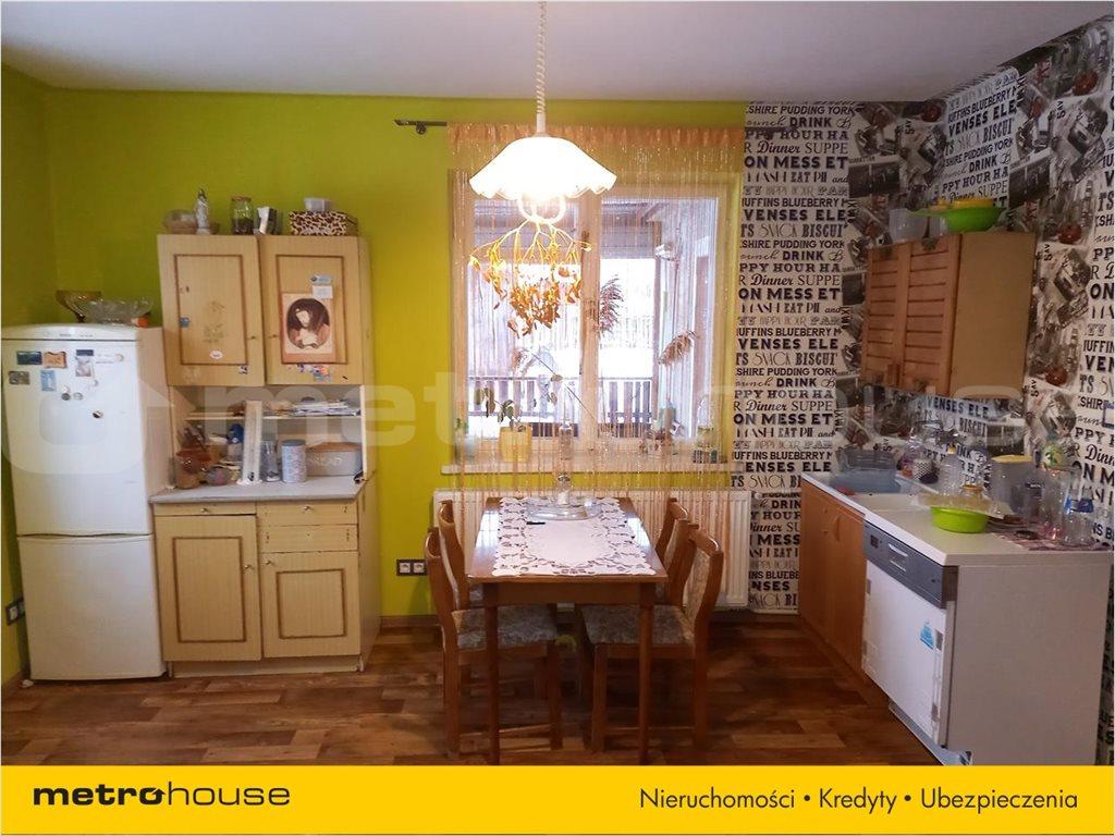 Dom na sprzedaż Bałdrzychów, Poddębice  99m2 Foto 3