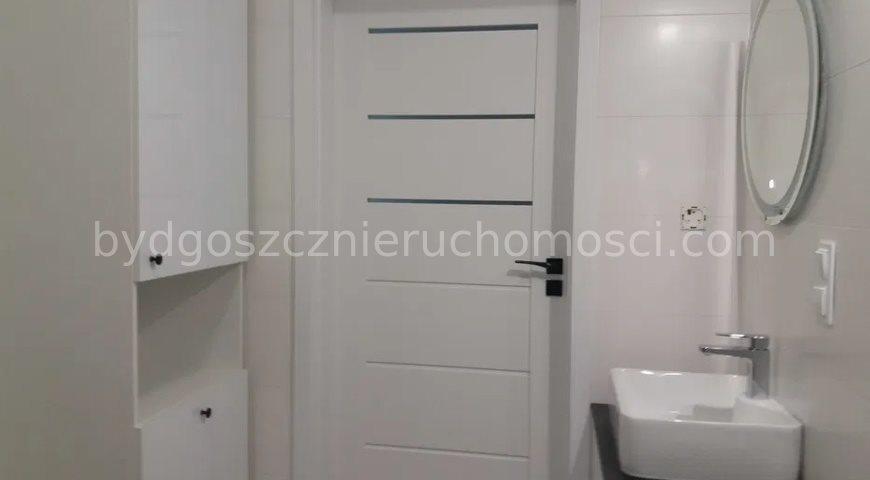 Mieszkanie trzypokojowe na wynajem Bydgoszcz, Szwederowo  59m2 Foto 4