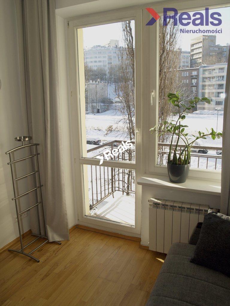 Mieszkanie dwupokojowe na wynajem Warszawa, Śródmieście, Powiśle, Topiel  36m2 Foto 9