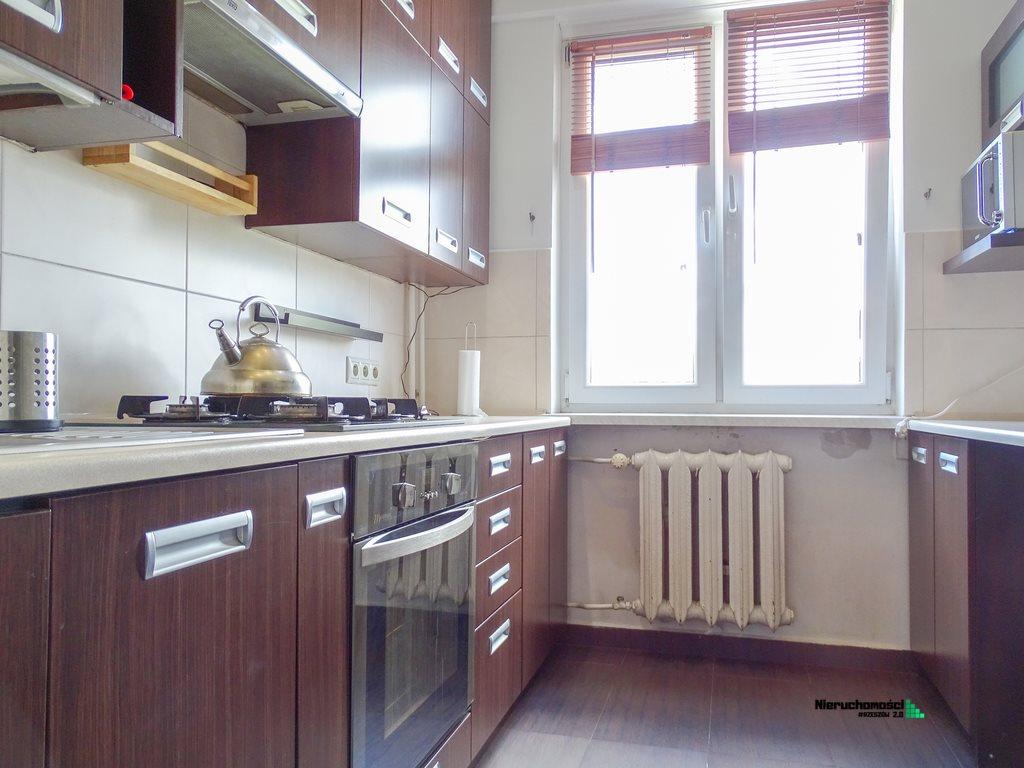 Mieszkanie trzypokojowe na wynajem Rzeszów, Baranówka, kpt. Edwarda Brydaka  59m2 Foto 1