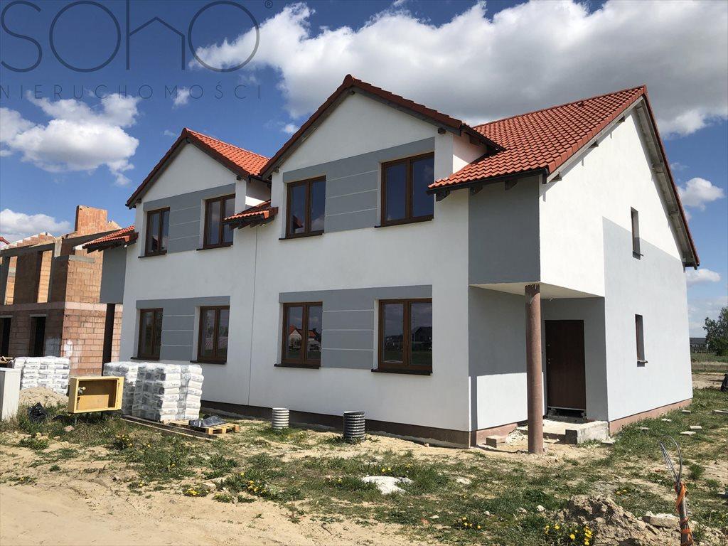 Mieszkanie trzypokojowe na sprzedaż Dachowa  70m2 Foto 8