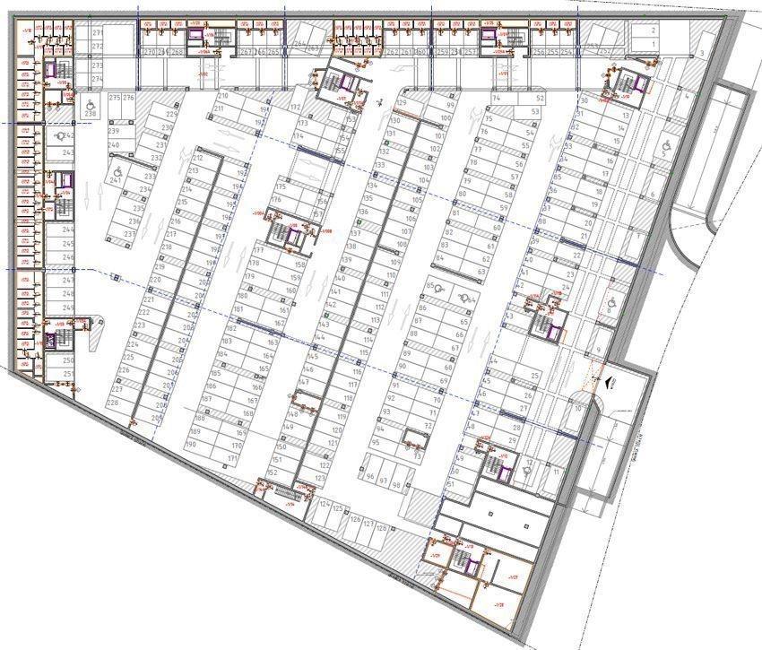 Mieszkanie dwupokojowe na sprzedaż Poznań, Katowicka  33m2 Foto 4