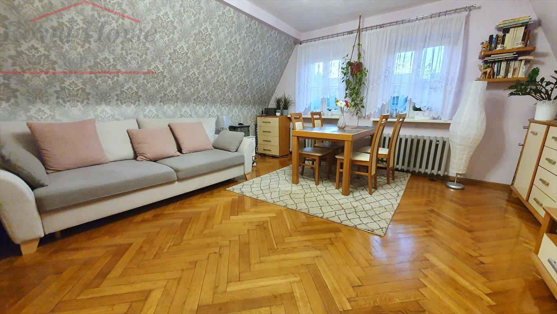 Mieszkanie dwupokojowe na sprzedaż Wrocław, Stare Miasto, Rynek  43m2 Foto 1