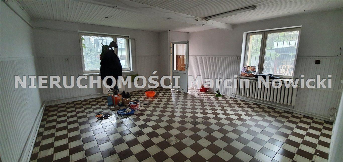 Lokal użytkowy na sprzedaż Kutno, Noskowskiego  450m2 Foto 5