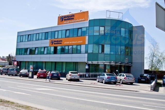 Lokal użytkowy na wynajem Piaseczno  1446m2 Foto 1