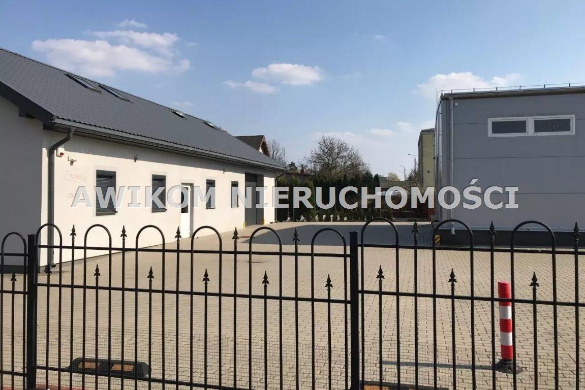 Lokal użytkowy na sprzedaż Żyrardów, Korytów  354m2 Foto 1