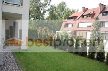 Mieszkanie na sprzedaż Warszawa, Mokotów, Al. Wilanowska  163m2 Foto 5