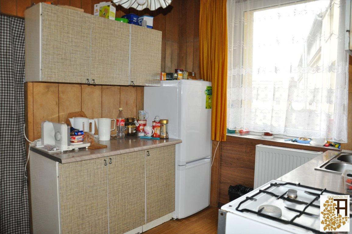 Mieszkanie trzypokojowe na sprzedaż Tczew, Wojska Polskiego  80m2 Foto 8